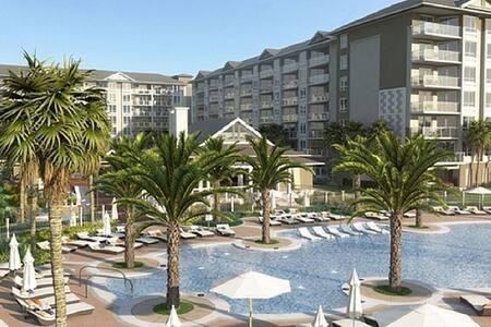 Ocean Oak Resort by Hilton Grand Vacations Club - Hilton Head Island