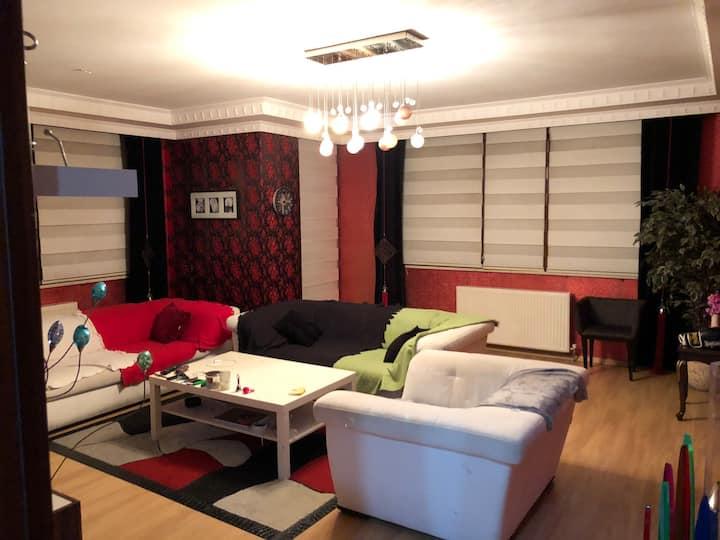 Ferah bir oda