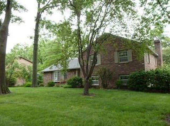 6 bedroom Cozy Convenient House with large group - Columbia - House