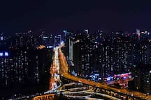 「归心」新上大套间!五星级公寓【特价】赚吆喝!春熙路/太古里/熊猫基地/建设路美食/近地铁交通便利