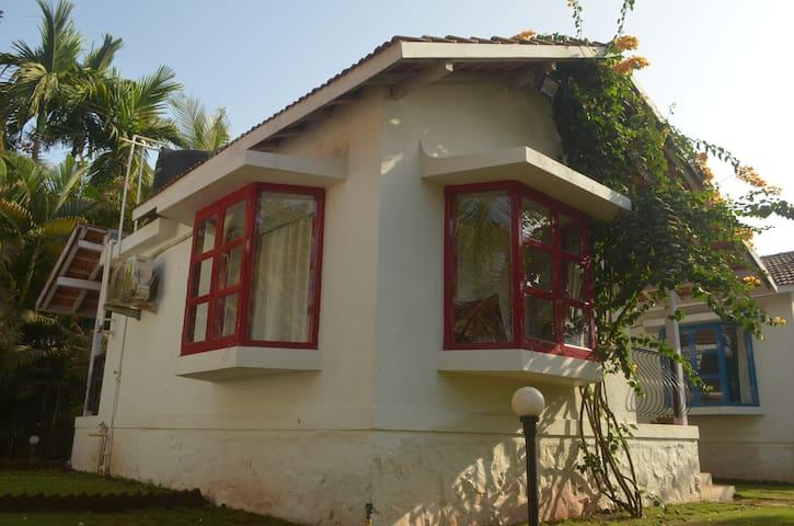 Sidz Villa