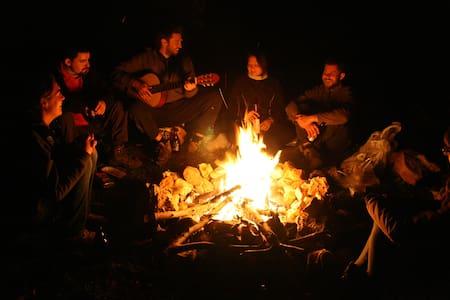 Pawana lake Camping - Sátor