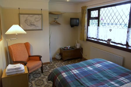 Hillview Cottage B&B - Stirling