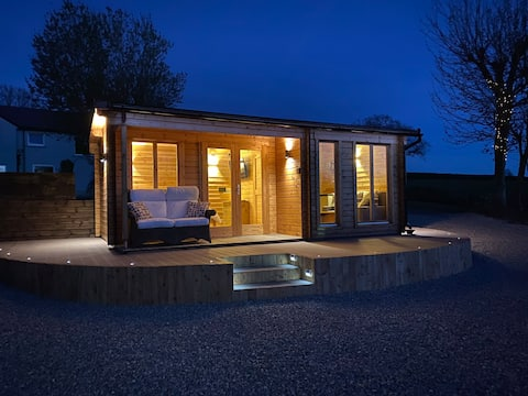 Countryside Cabin in Pembrokeshire