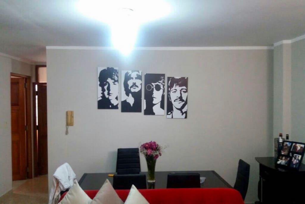 The Beatles <3