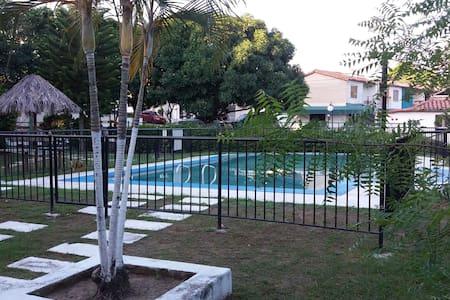 Santa Marta - Bonda - Casa Campestre - Santa Marta - Rumah