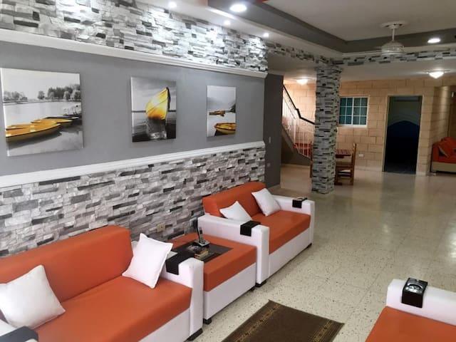 SB Hostal Bahía Playa Larga ** WIFFI -Habitacion 1