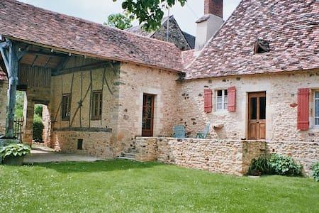 Périgourdine, charme et tranquillité - Lavalade