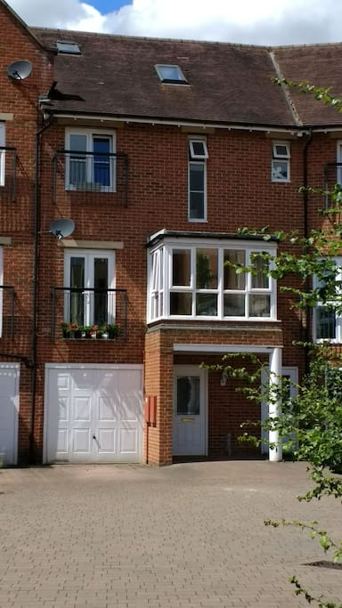 Rooms To Rent In Wantage