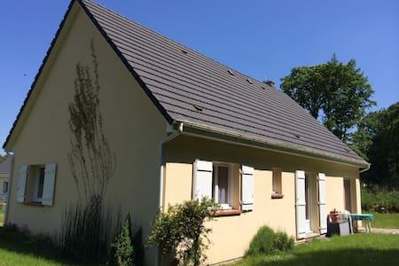 Maison en Normandie - La Neuville-du-Bosc - Dom