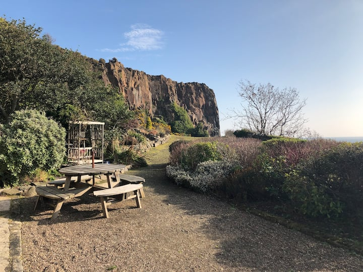 Forth View - Room 4 (Aberdour)
