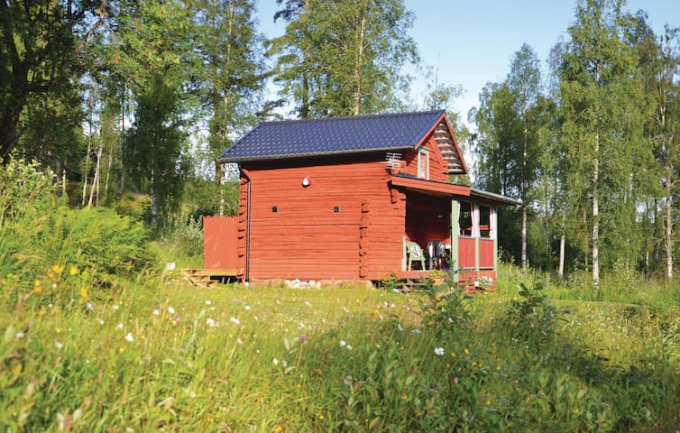 Holiday cottage with 1 room on 39 m² in Torsby