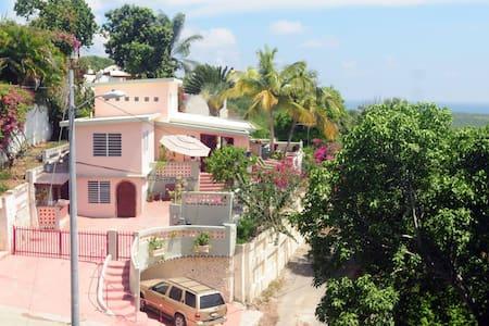 4 Bedroom House on Vieques - Puerto Ferro