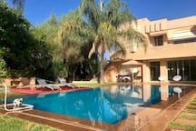 Villa Agdal