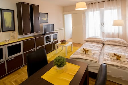 Dream Apartment Subotica