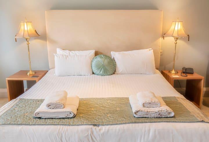 Deluxe Double Room - Great Bircham