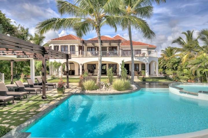 Punta Cana Resort & Club Villa 23