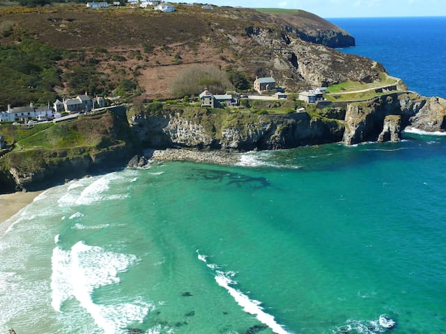Holiday Home in Beautiful St Agnes - Saint Agnes - Casa