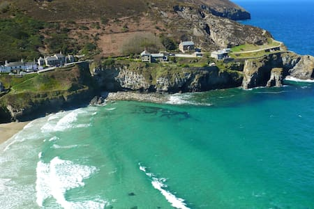 Holiday Home in Beautiful St Agnes - Saint Agnes