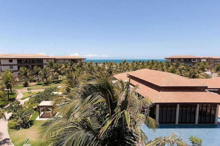Apartamento no Mandara Lanai com vista por Carpediem
