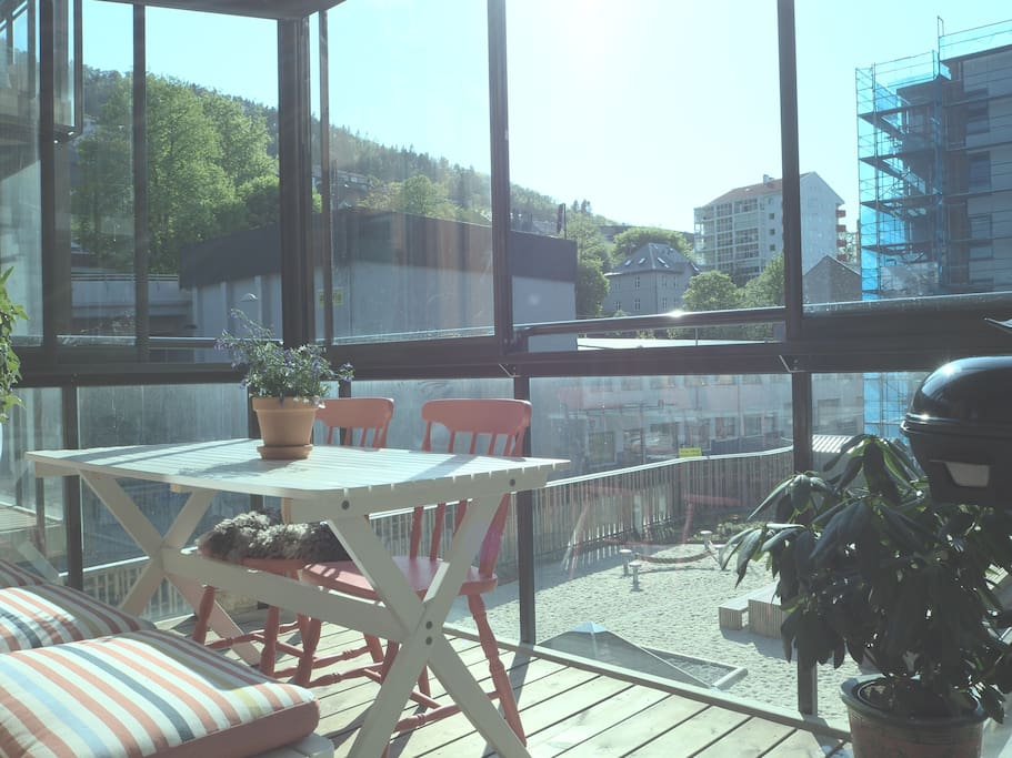 Apartments For Rent In Bergen Norway