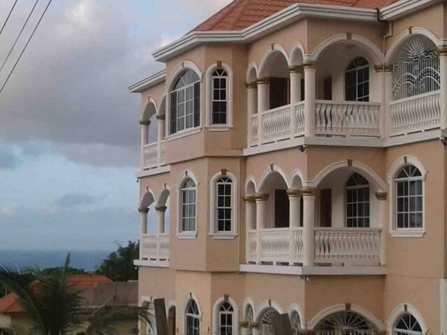Oceanview tranquility guesthouse
