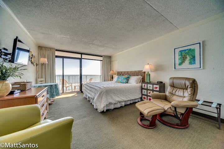 2533 Sand Dunes Resort - Myrtle Beach - Flat