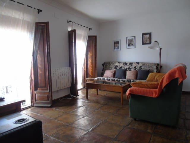 Casa Luna - Bubión - บ้าน