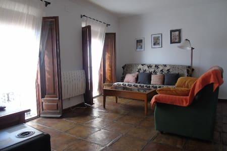 Casa Luna - Bubión - House
