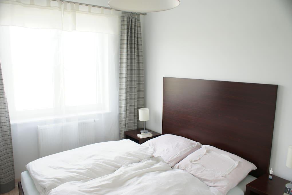 Schlafzimer / bedroom