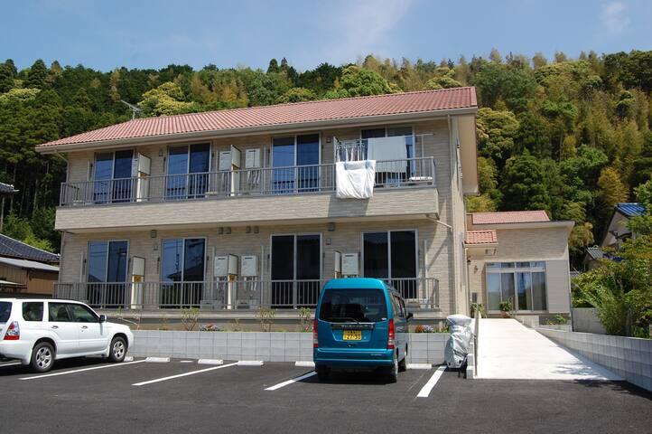 むすびの家 - Sanmu - Apartment