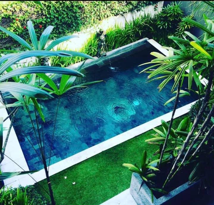 Villa Besar Villa#1 (2 bedroom)