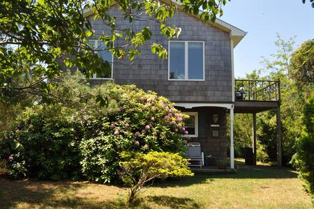Spacious West Cape May Home - Villas - Σπίτι