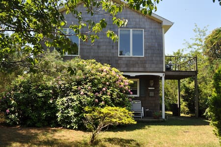 Spacious West Cape May Home - Villas - Haus