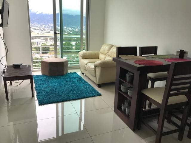 Apartamento completo para 4 personas - Entire apartment for 4 people