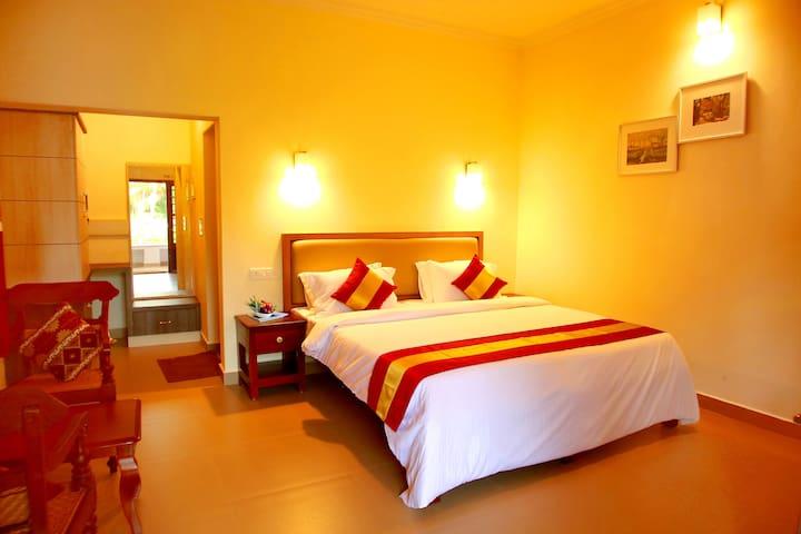 Casamarari - Deluxe Ac Room2