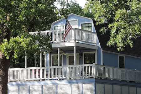 Lakeview Cottage - Malakoff