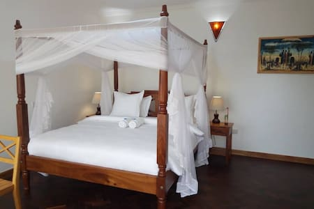 Paradies Lodge - Room 2