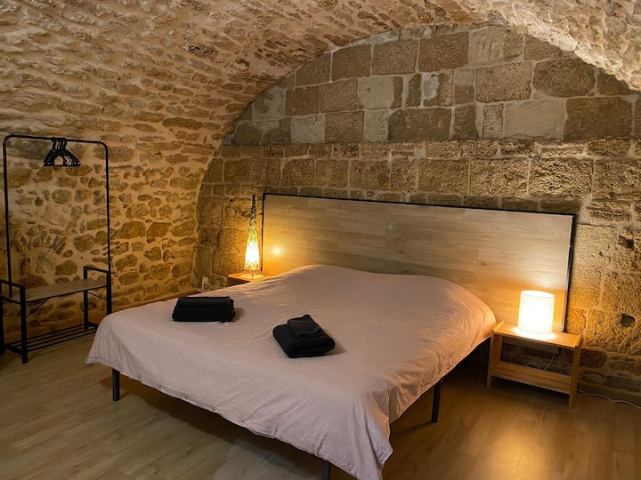 Most beautiful bedroom in Montpellier - 2 room apt