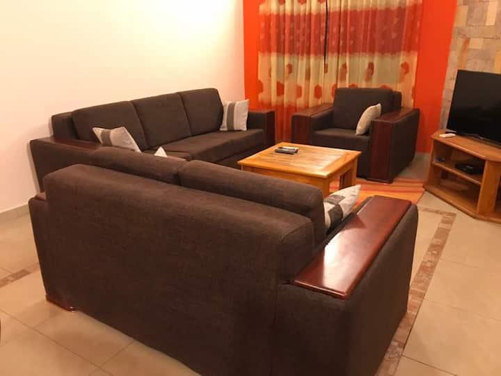 Maison à Louer Cotonou