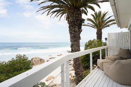 Blissful bungalow on the beach - Cape Town - Bungalo