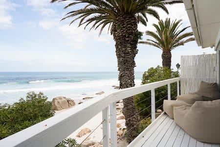 Blissful bungalow on the beach - 케이프타운 - 방갈로