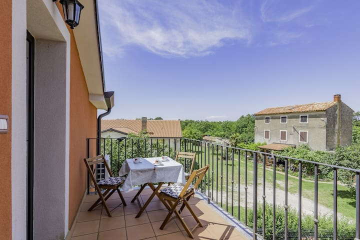 Guido APARTMENT2 for 6 people - Umag - Wohnung