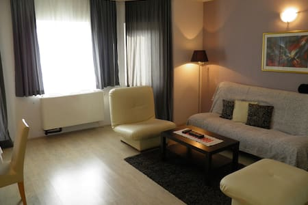 Apartman kod Dragane - Vrdnik - Apartemen