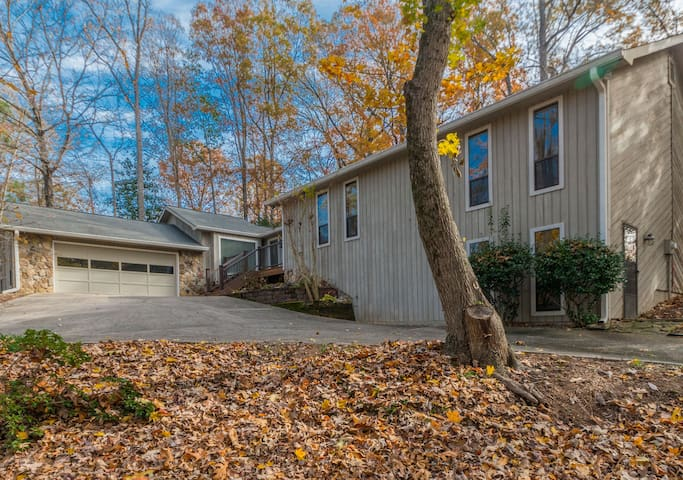 Location!!!-Sweet home in East Cobb