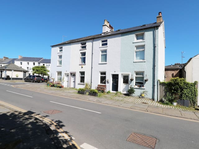 MILLSTONE COTTAGE, family friendly in Ulverston, Ref 30022