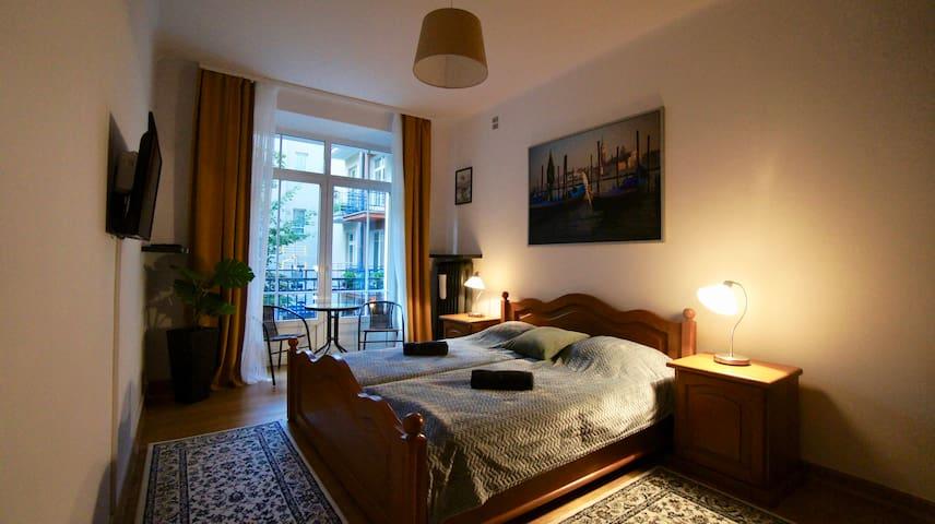 Wawelska Best Rest / Double 4