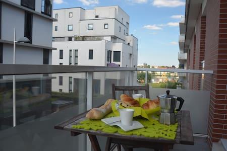 Appartement charmant et cosy 63 m2à 10min de Paris - Choisy-le-Roi