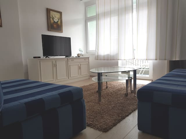 Apartment in the heart of Bascarsija
