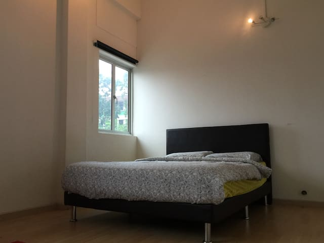 Private Fully Furnished Cozy Room